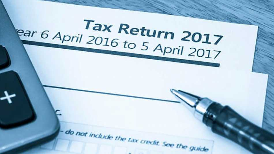 HMRC say thousands of tax returns are still outstanding!
