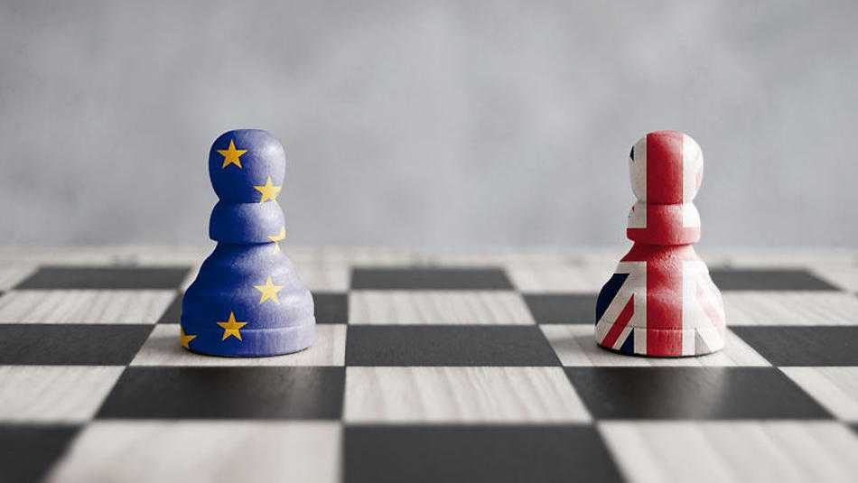 A no-deal Brexit is now a real possibility. Is your business ready?