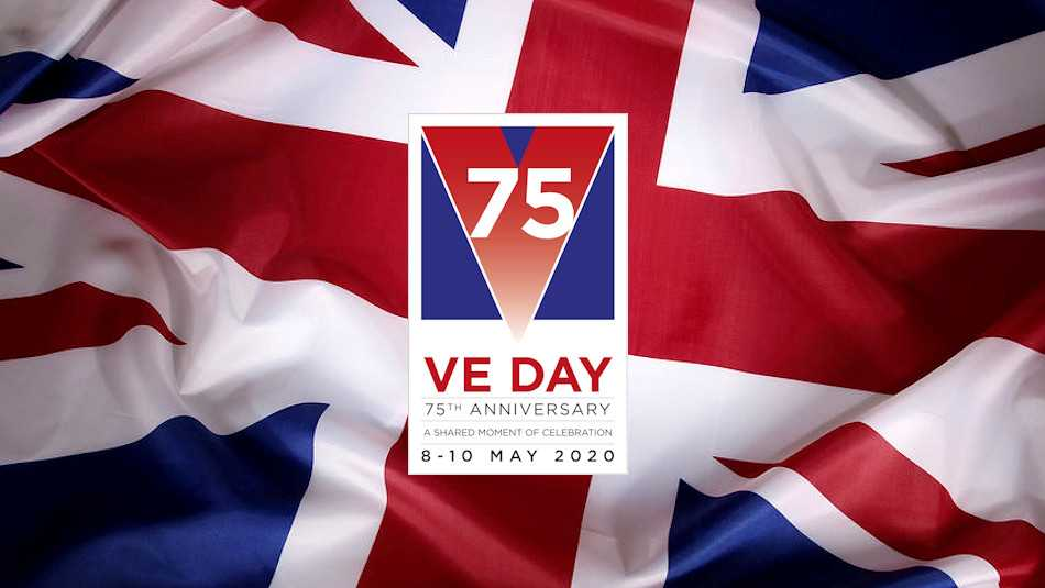 The 75th Anniversary of VE Day means the Early May Bank Holiday moves in 2020!