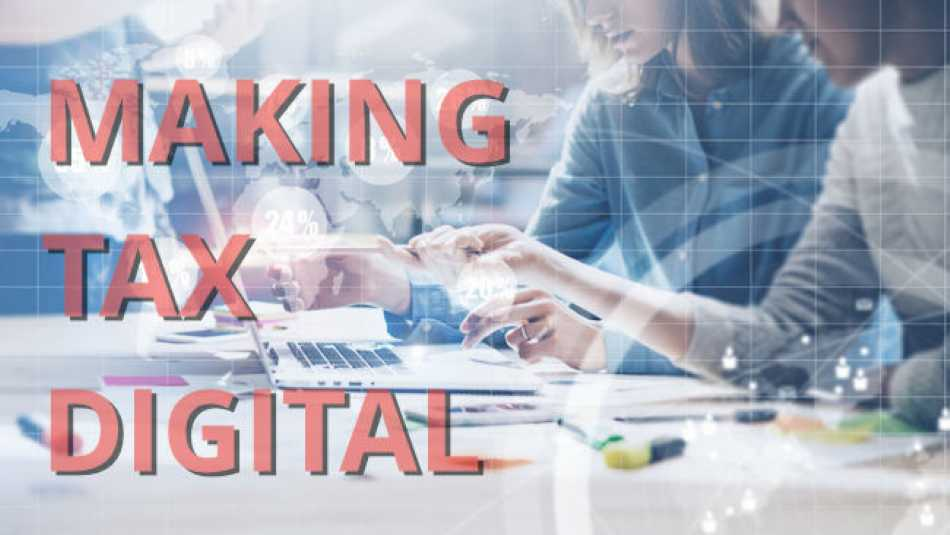 Making Tax Digital for VAT comes into force on 1st April 2019. Essendon is ready to help you!