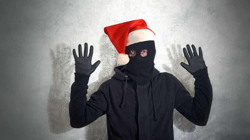 Keep your home safe this Christmas by following this advice from Thames Valley Police!