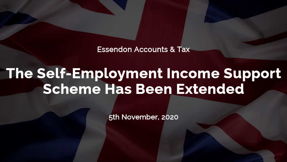 The Government has announced a far better 3rd claim for the Self-Employment Income Support Scheme!